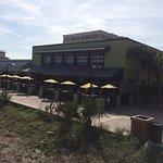 The Pier Cantina & Sandbar resmi