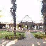 Foto de Hlangana Lodge