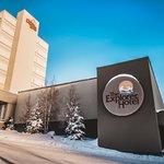 Explorer Hotel