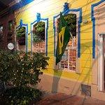Restaurante Alo Brasil Un Carnaval de Sabor Foto