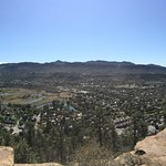 Bild från Animas Mountain Trail