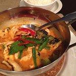 Bangkok Thai Restaurant, Atlanta