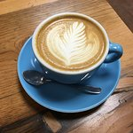 Foto de Spring Espresso - Fossgate