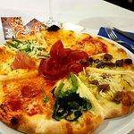 pizza 8 gusti