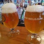 Фотография New Belgium Ranger Station Restaurant