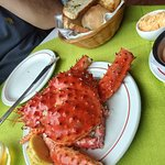 Photo de Tia Elvira Restaurante