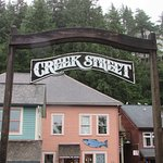 Foto de Creek Street