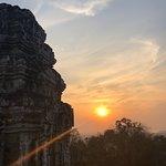 Photo of Phnom Bakheng