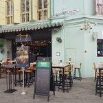 Bild från Harry's Clarke Quay