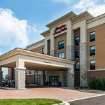 Hampton Inn & Suites Wixom