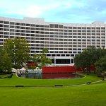 Foto de Omni Houston Hotel