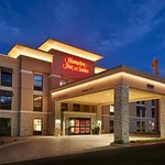 Hampton Inn & Suites Phoenix/Scottsdale on Shea Boulevard