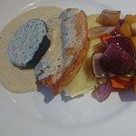 Φωτογραφία: The Alyth Hotel Restaurant