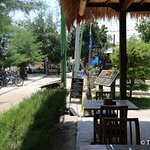 Photo of The Rinjani Restaurant, Bar and Grill
