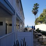 Foto de Del Mar Motel on the Beach
