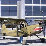 US Army plane