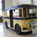 1940 Helms Bakery delivery truck
