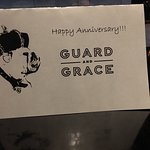 Guard and Graceの写真