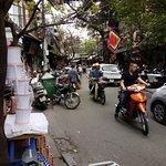 Hanoi Boutique Hotel & Spa Foto
