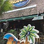 Photo de Beach Club Cafe