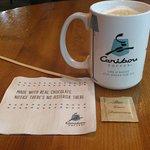 صورة فوتوغرافية لـ Caribou Coffee Moda Mall