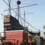 Foto de Flora de la Mar Maritime Museum