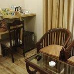Φωτογραφία: Hotel Banaras Haveli