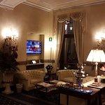 Photo de Best Western Plus Hotel Genova
