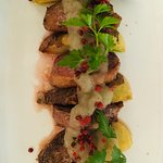 Billede af Restaurant & Bar Calebotta