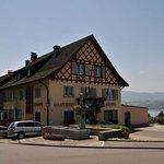 Hotel Zur Metzg