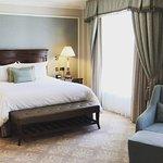 Photo de The Shelbourne Dublin, A Renaissance Hotel