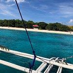 Foto de Balicasag Reef