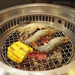 ภาพถ่ายของ ร้านอาหารญี่ปุ่น กิวมะบาร์บีคิวบุฟเฟ่ต์ (ชิน ชินสุเวท)