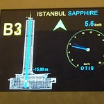 Photo of Istanbul Sapphire