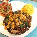 Foto de Marvista Restaurant