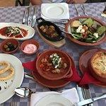 Greek Resturant