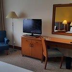 Grand Seasons Hotel Resmi