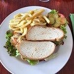 Foto de Carambola Beach Restaurant