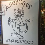 Alleycatsの写真