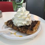 El Molino Crepes and Waffles Foto