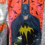 Photo of Batman Alley