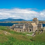 Iona Abbey, Isle of Iona. © VisitScotland, all rights reserved.