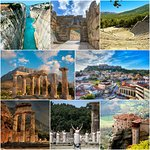 Ancient Greece Tours