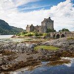 Шотландское Высокогорье