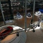 Φωτογραφία: The Transparent Factory of Volkswagen