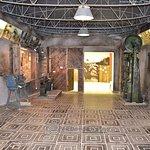 Foto de Diorama Museum in Motovilikha