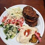 Mama's Vegetarianの写真