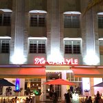 Photo de The Carlyle Cafe