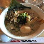Photo of Ramen Yamadaya