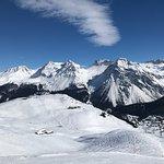 Photo of Arosa Ski Resort